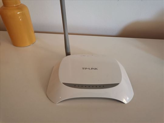 TP-Link TD-W8901N bežični modem