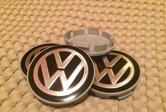 Čepovi Poklopci za felne VW Volkswagen 68 / 65 mm