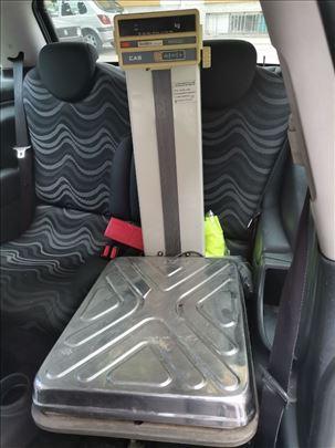 Elektronska vaga Shollex 150kg