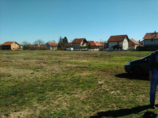 Gradsko-građevisnko zemljište, širi centar