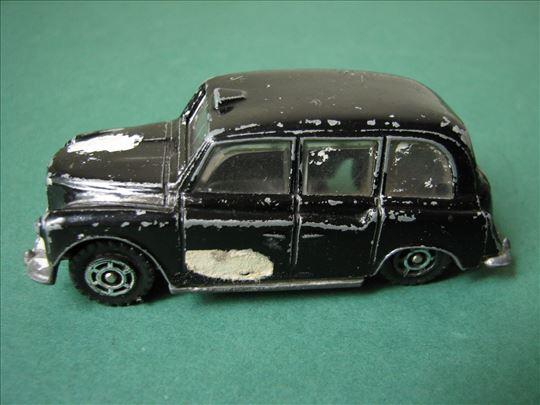 London Taxi FX4 - M. Persaud LTD. iz 1960-ih
