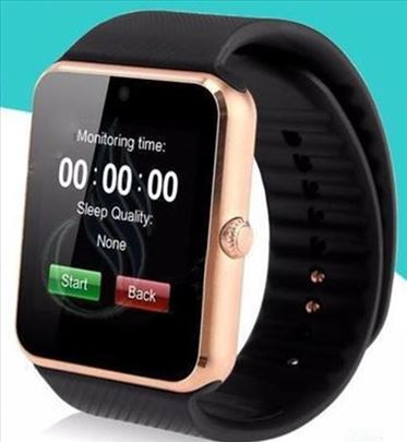 Smart Watch GT08 - pametni sat, mobilni telefon