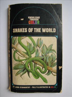 Snakes of the World - Zmije sveta