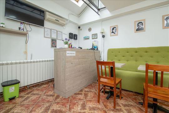 Beograd, hostel