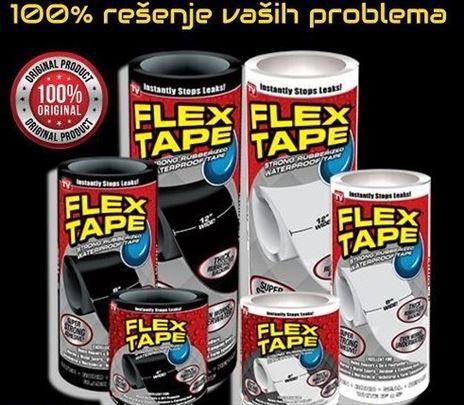 Čudo Flex Tape traka – džambo original