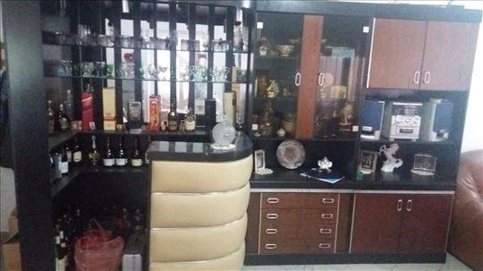 Regal bar
