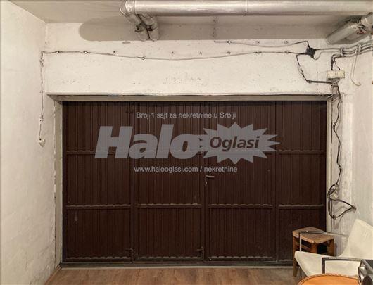 Garaza kod Arene, blok 30, 14m2
