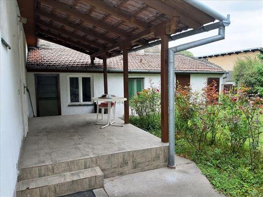 Kuća Teslino Naselje ID#402