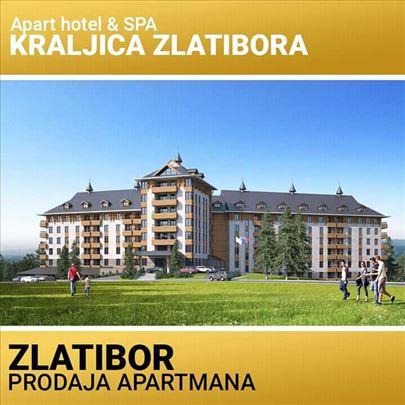 """Apartmani """"Kraljica Zlatibora 5*"""""""