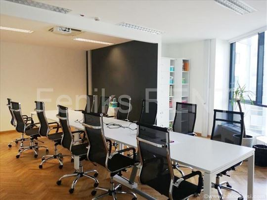 Poslovni prostor za izdavanje, Novi Beograd