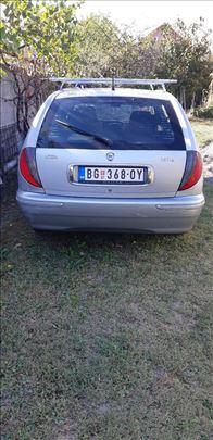 Prodajem auto ,Lancia Lybra 1.9 JTD,Karavan