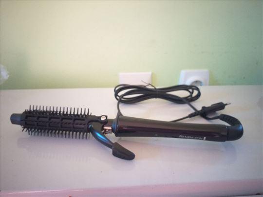 Remington uvijač za kosu Ceramic 19mm tong CI 1019