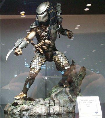 Statue Jungle Predator 25 cm Movie Gallery Diorama