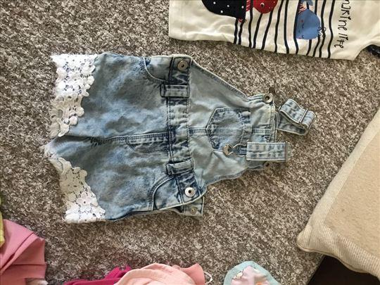 Haljinice za devojcice 0-3 meseca