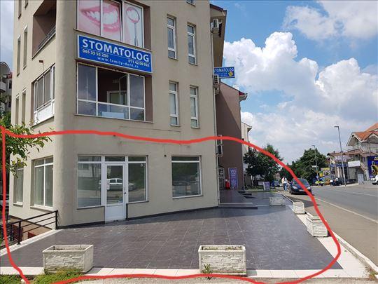 LOKAL,Filmski grad,Ratka Mitrovića,54 m2