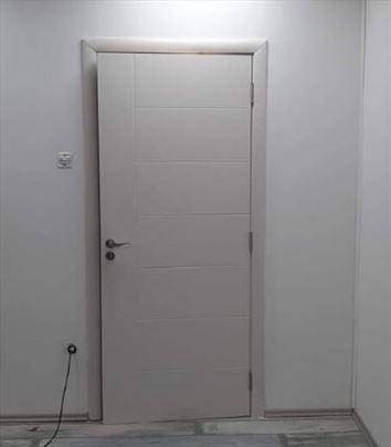 Ugradnja i servisiranje sigurnosnih i sobnih vrata