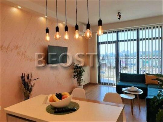 Centar - Beograd Na Vodi BW ID#32493