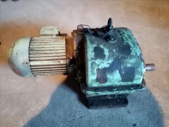 Reduktor 2,2 kW