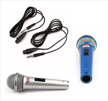Set od 2 mikrofona WVNGR