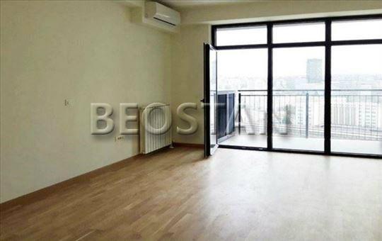 Centar - Beograd Na Vodi BW ID#37038