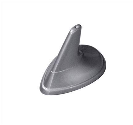 Imitacija antene za Saab vozila sive boje