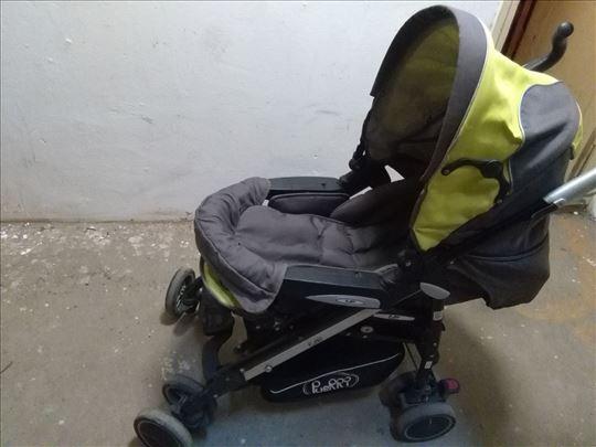 Kolica za bebu (decu)