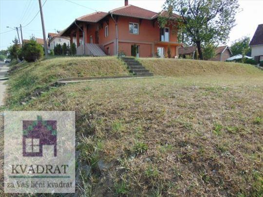 Kuća 136 m², Po+Pr, 8 ari ,Ub – 105 000 €