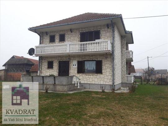 Kuća 150 m², 5,75 ari, Ub - 54 000 € (NAMEŠTENA)