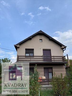 Kuća 176 m², 4,50 ara, Ub - 90 000 € (NAMEŠTENA)