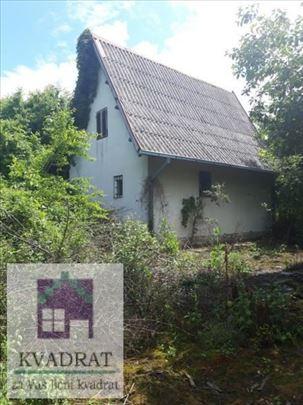 Kuća 54 m², 1,12 ha, Vladimirci, Suvo selo - 26 00