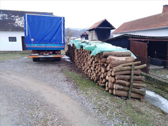 Prodaja drva za grejanje (prevoz na kucnu adresu)