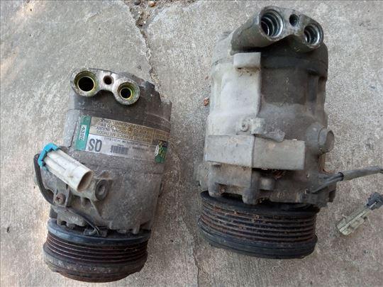 Kompresori klime za Opel Astra G