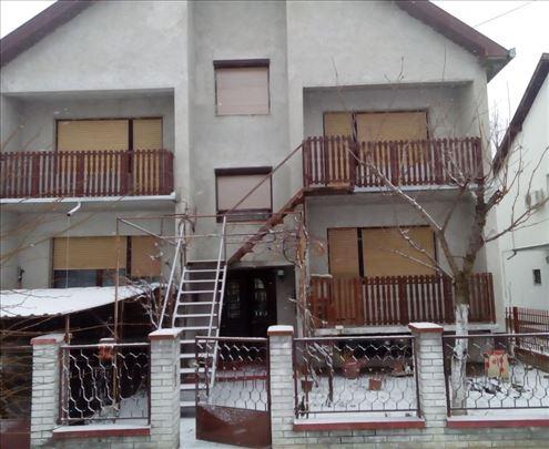 Kuća na Bagljašu