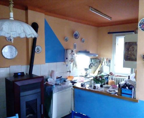 Kuća salonskog tipa površine