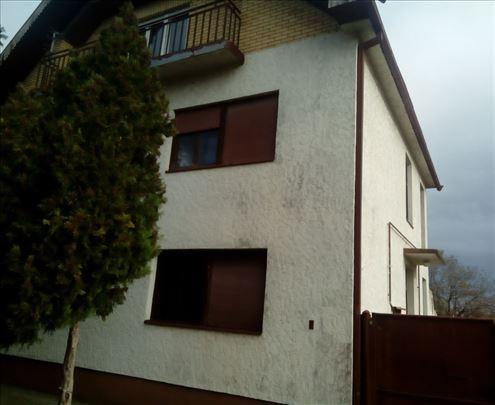 Kuća u širem centru  Zrenjanina