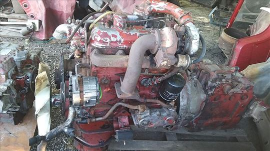 Motori od Zastave Turbo Zete i Zastave 100ks,35,8