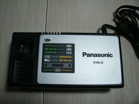 Panasonic punjač EY0L10 !