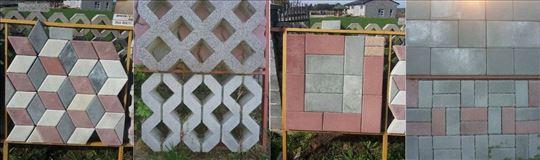 Proizvodnja i ugradnja betonskih elemenata