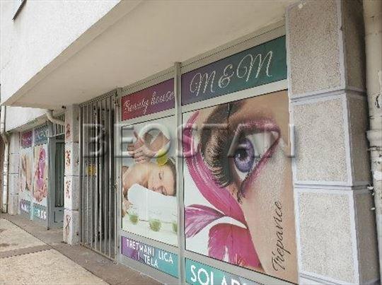 Lokal - Novi Beograd Blok 64 Novogradnja ID#33935