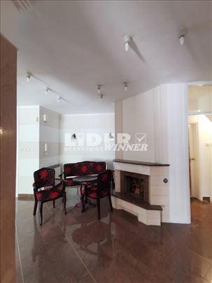 Lux kuća na Bežanijskoj kosi ID#106409