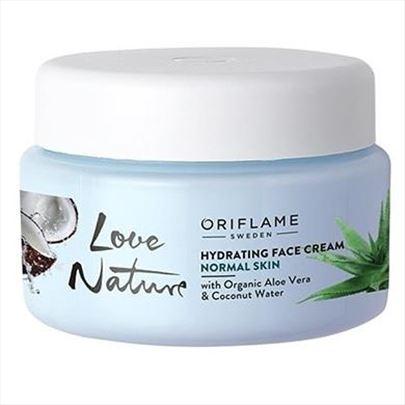 Oriflame kozmetika