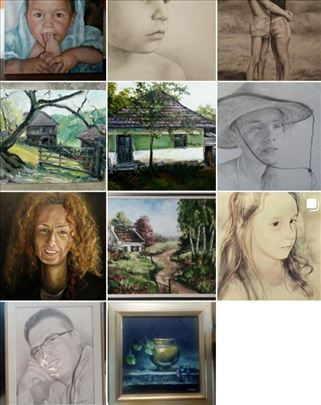 Crteži i slike