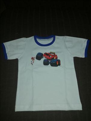 Majice za dečake BLEJZ