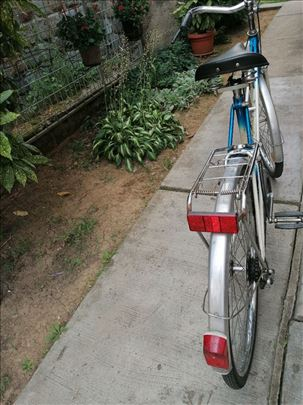 Polovan bicikl
