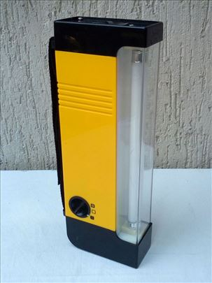 Akumulatorska lampa