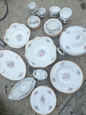 Porcelan iz Czechoslovacke