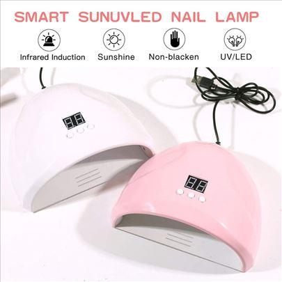 UV Led lampa za nokte 36w 2 in 1