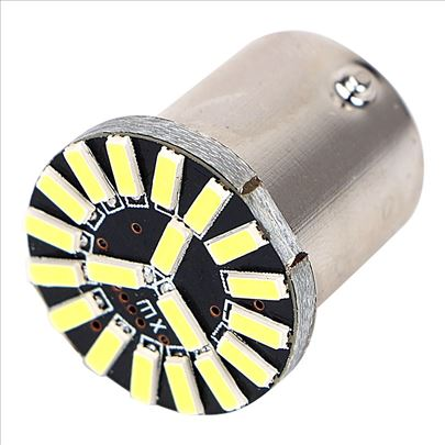 LED sijalica P21( 1156 ) zaSTOP i POZICIJU 12v