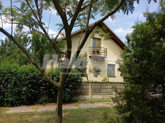 Nova kuća u Salašu Crnobarskom u blizini Drine