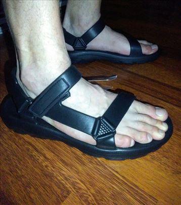 Sandale dužina gazišta 29 cm broj 45